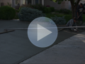 concrete contractors installation video
